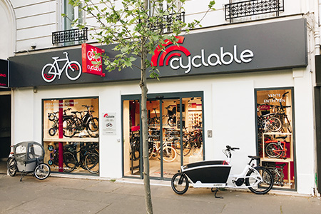 Cyclable