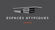 ESPACES ATYPIQUES confie ses Relations Presse à l'Agence INFINITÉS - rp-infinites.fr