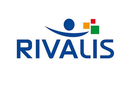 RIVALIS confie ses Relations Presse à l'Agence INFINITÉS - rp-infinites.fr