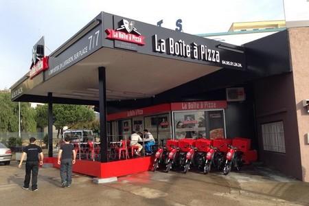 LA BOITE A PIZZA confie ses Relations Presse à l'Agence INFINITÉS - rp-infinites.fr