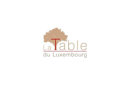 La Table du Luxembourg